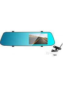 Автомобильный видеорегистратор Sho-Me SFHD-800