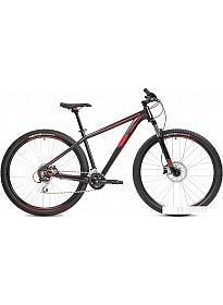 Велосипед Stinger Reload Evo 27.5 р.16 2020 (черный)