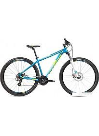 Велосипед Stinger Reload LE 27.5 р.18 2020 (голубой)