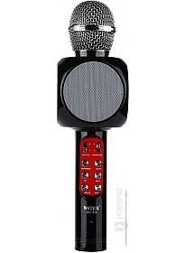 Микрофон Wster WS-1816 (черный)