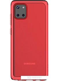 Чехол Araree N cover для Samsung Galaxy Note 10 Lite (красный)