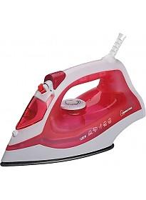 Утюг HomeStar HS-4006 (красный)