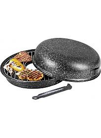 Сковорода-гриль KELLI GB-060