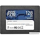 SSD Patriot P210 128GB P210S128G25