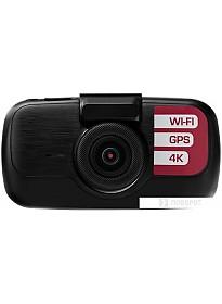 Автомобильный видеорегистратор Prestigio RoadRunner 605GPS