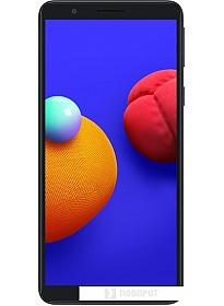 Смартфон Samsung Galaxy A01 Core SM-A013F/DS (черный)