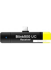 Микрофон Saramonic Blink500 RXUC