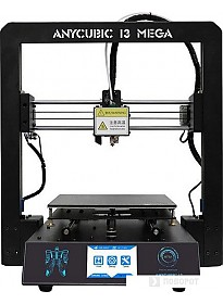 3D-принтер Anycubic I3 Mega