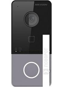 Вызывная панель Hikvision DS-KV6103-PE1