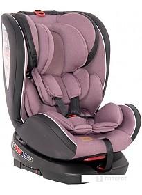 Детское автокресло Lorelli Nebula Isofix (розовый)