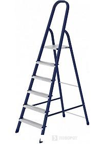 Лестница-стремянка СибрТех 97846 6 ступеней