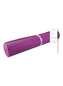 Коврик Atemi AYM01DB (6 мм, фиолетовый)