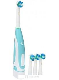 Электрическая зубная щетка Leben 263-014