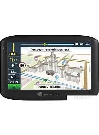 GPS навигатор NAVITEL MS400