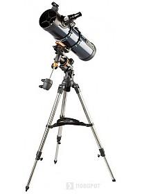 Телескоп Celestron AstroMaster 130 EQ-MD