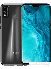 Смартфон HONOR 9X Lite JSN-L21 4GB/128GB (полночный черный)