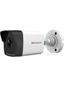 IP-камера HiWatch DS-I400(B) (2.8 мм)