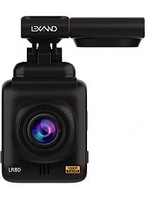 Автомобильный видеорегистратор Lexand LR80