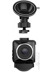 Автомобильный видеорегистратор Sho-Me FHD-525