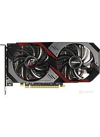 Видеокарта ASRock Radeon RX 5500 XT Phantom Gaming D OC 8G GDDR6