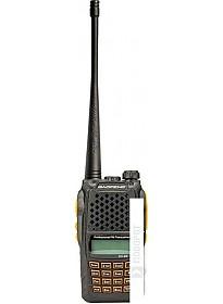 Портативная радиостанция Baofeng UV-6R Black