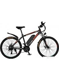 Электровелосипед Hoverbot CB-9 Genus 2019