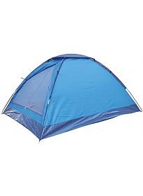 Треккинговая палатка Green Glade Duodome