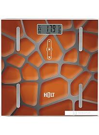 Напольные весы Holt HT-BS-011 (оранжевый)