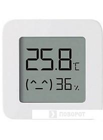 Датчик для умного дома Xiaomi Thermometer 2 Bluetooth