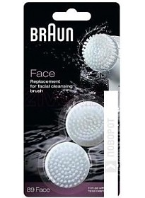 Насадка-пилинг Braun 89 Face