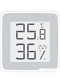 Метеостанция Xiaomi Miaomiaoce Digital Thermometer Hygrometer MHO-C201