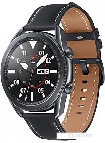 Умные часы Samsung Galaxy Watch3 45мм (черный)