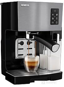 Рожковая помповая кофеварка Sencor SES 4050SS