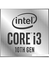 Процессор Intel Core i3-10100F (BOX)