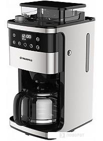 Эспрессо кофемашина MAUNFELD MF-723S