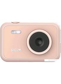 Экшен-камера SJCAM FunCam (розовый)