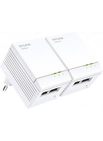 Комплект из двух powerline-адаптеров TP-Link AV500 (TL-PA4020 KIT)