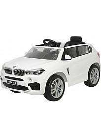 Электромобиль Chi Lok Bo BMW X5М (белый)
