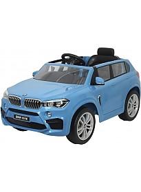 Электромобиль Chi Lok Bo BMW X5М (голубой)
