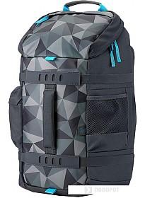 Рюкзак HP Odyssey Sport Backpack 15.6 (серый гранит)