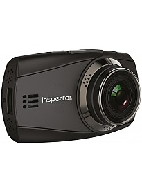 Автомобильный видеорегистратор Inspector Echo