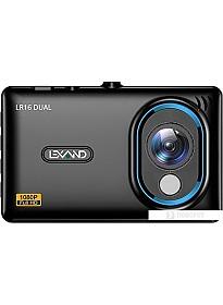 Автомобильный видеорегистратор Lexand LR16 Dual