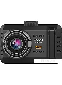 Автомобильный видеорегистратор Lexand LRD3000