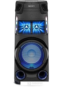 Колонка для вечеринок Sony MHC-V43D