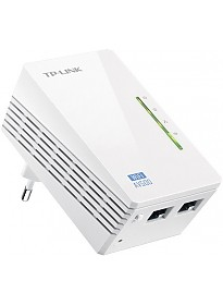 Powerline-адаптер TP-Link TL-WPA4220
