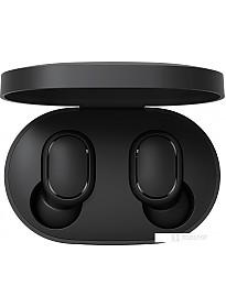 Наушники Xiaomi Mi True Wireless Earbuds Basic 2 TWSEJ061LS