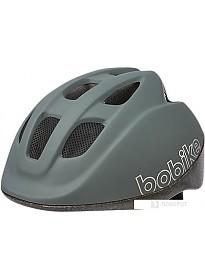 Cпортивный шлем Bobike Go XS (macaron grey)