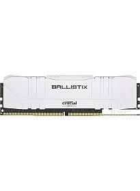 Оперативная память Crucial Ballistix 8GB DDR4 PC4-21300 BL8G26C16U4W
