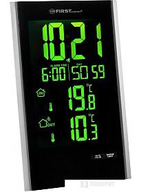 Термометр First FA-2460-2 (черный)