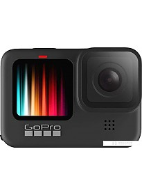 Экшен-камера GoPro HERO9 Black Edition